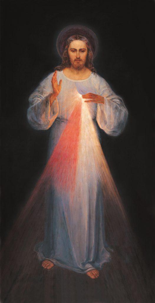 Jezus Miłosierny